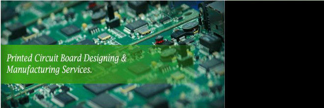 China best Quick Turn PCB Prototypes on sales