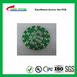 China Printed Circuit Board Double Sided Pcb Communication Pcb  2l Ro4350b 0.8mm Immersiongold Supplier