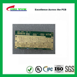 China High Density PCB Multilayer Pcb Manufacturing Process With 4L IMMERSIONGOLD Supplier