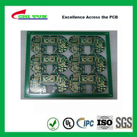 China Manufacturing Of Pcb Boards Pcb For Computer , 4l Fr4 It150 1.6mm Immersion Gold Supplier