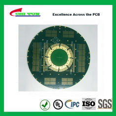 China Designing Pcb Boards Custom Circuit Board 18L 4.5MM 8MIL IMMERSION GOLD Supplier
