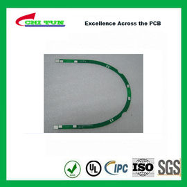 China Circuit Board Fabrication Double Sided PCB Board Making Securit And Protection With 2L FR4 Supplier