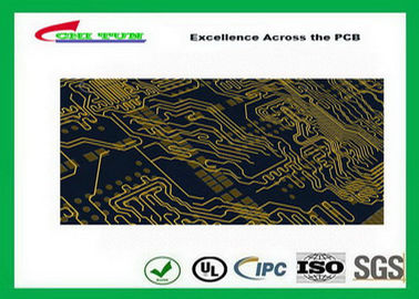 China PCB Fabrication Assembly And Test , Reverse Engineering Circuit Boards Supplier