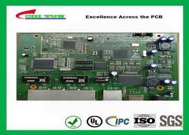 China 11  Smt Automatic Lines Pcb Manufacturing And Pcb Assembly Services Supplier