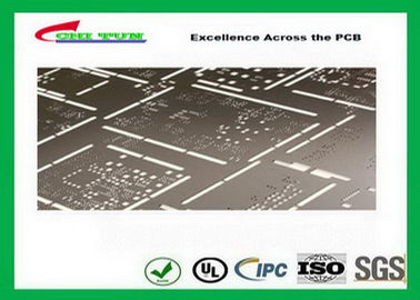 China Prototype SMT Stencil PCB Fabrication Service Laser Thickness 100µm to 150µm Supplier