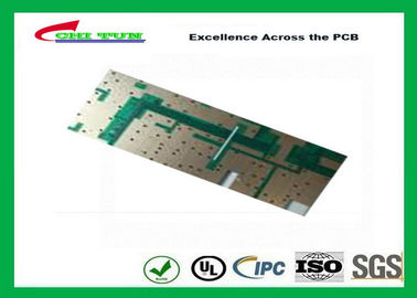 China 8 Layer Specail Quick Turn PCB Prototypes  with Frequency FR4 Milling Blind Layer L1-L4 Supplier