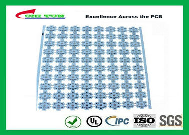 China LED Circuit Board Aluminum PCB with Thermal Conductivity 1.5W/mk Supplier