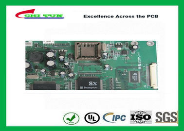 China SMT PCB A ICT testing / SPEA PCB Assembly Service for All Types Supplier
