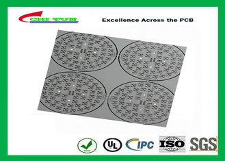 China Metal core or ALuminum PCB with Thermal Conductivity: 2.0W/mk Supplier