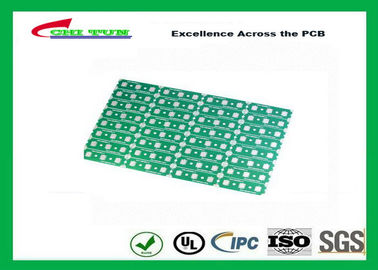 China Aluminum PCB Green Solder Mask PCB , Lead Free HASL Elevator PCB Supplier
