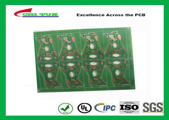 China Electronic Circuit Board1L CEM-1 1.6MM Surface OSP for Electronic Scale Supplier