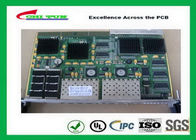 Electronics Components PCB Assembly Service BGA Assembly / Rework Capability