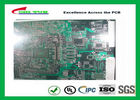 Custom PCB Design Electronic Circuit Board Multilayer PCB 4 Layer