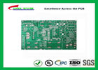 3 OZ Copper Printed Circuit Board Double Sided PCB FR4 2.0MM Controller PCB