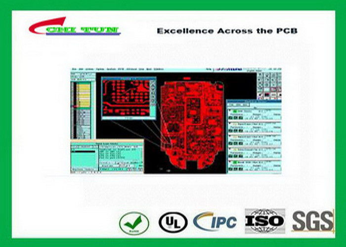 Professional PCB Engineering SI , PI , and EMC High-speed