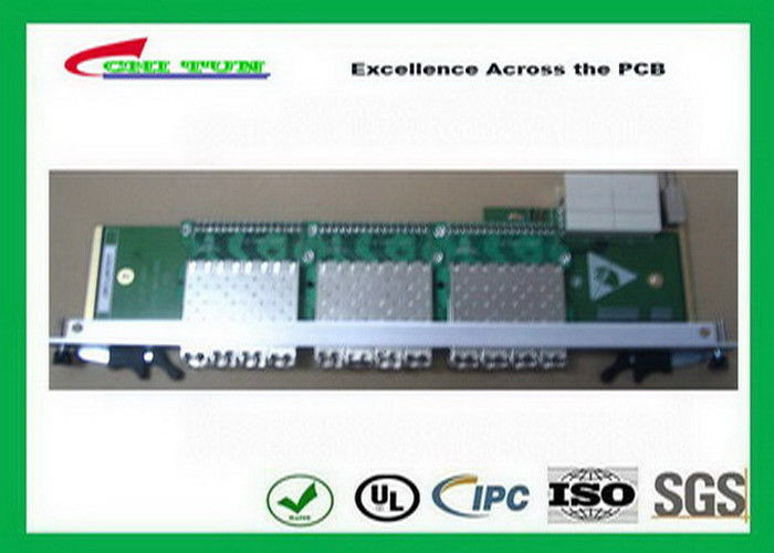 Professional X-Ray Inspection / Aoi PCB Assembly Services Custom
