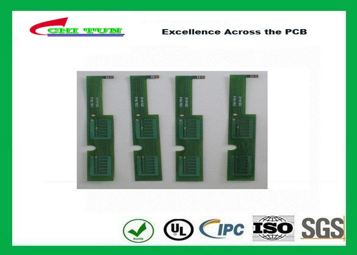 Professional Flexible PCB Prototype Single Side with