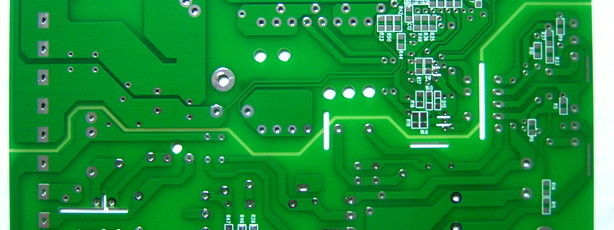 High Precision Single Sided PCB suppliers