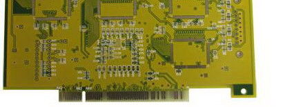 High Precision Double Sided PCB suppliers