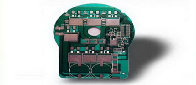 High Precision Aluminum PCB suppliers