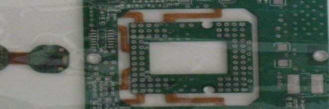 High Precision Rigid-flexible PCB suppliers