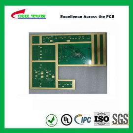 Good Quality Pcb Fabrication Aeronautics Printed Circuit Board 4L RO3001 Assembly Design Suppliers