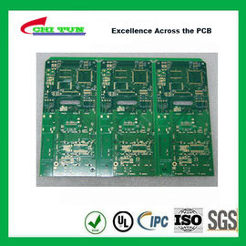 Good Quality Custom PCB Boards Multilayer Pcb Fabrication Aeronautics IMMERSION GOLD + HARD GOLD Suppliers
