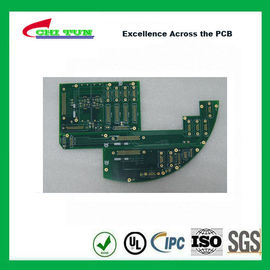 Good Quality 6 Layer Circuit Board Multilayer Pcb Fabrication With 315X205MM Gold Pcb Board Assembly Suppliers