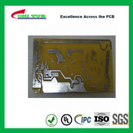 Good Quality Printed Circuit Board Manufacturing Securit And Protection With 1L FR4 2.35MM HASL Suppliers