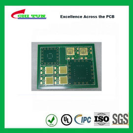Good Quality Medical Custom Circuit Boards 8L FR4-S1000-2M 1.6MM 0.2MM Hole 217.97X167.84mm Suppliers