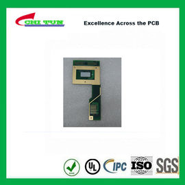 Good Quality Medical Printed Circuit Board With 4L FR4-S1141 2.8MM 0.3MM Hole / PCB Board Manufacturing Suppliers