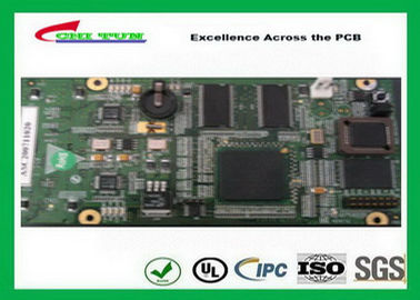 Good Quality Circuit Board Assembly Services BGA IC Lead Free Soldering Wave / Reflow Suppliers