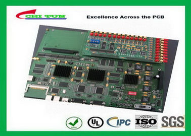 Good Quality Prototype Circuit Board PCB Assembly Service FPC Design Activities Suppliers
