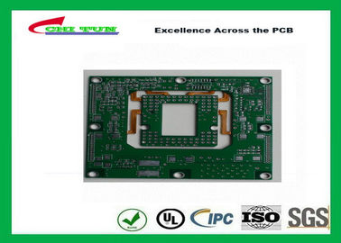 Good Quality Rigid-Flexible PCB 8 Layer PCB Assembly Design Suppliers