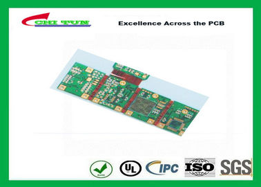 Good Quality PCB Assembly Services Rigid-Flex Printed Circuit Boards Suppliers