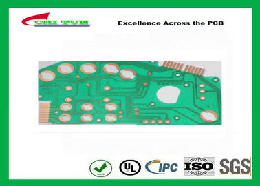 Good Quality OSP Rigid-Flex Printed Circuit Board for Car 5mil PET Material Suppliers