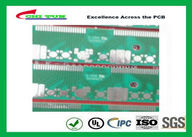 Good Quality LED Lights Single Sided PCB printed circuit board  FR4 1.6MM Suppliers